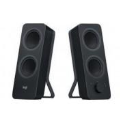 Logitech Desktop Speakers Z150