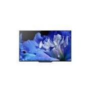 Smart TV 4K Sony OLED 65 com 4K XReality, Motionflow XR, Upscalling