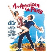 An American in Paris - Un american la Paris (DVD)