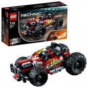 Lego Technic 42073, KROSS!