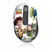 Disney Toy Story Wireless Optical USB Mouse