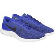 Nike Flex Contact Men's Blue Training Shoes