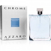 Azzaro Chrome Eau De Toilette 200 Ml Spray (3351500920068)