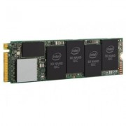 Диск intel ssd 660p series (512gb, m.2 80mm pcie 3.0 x4, 3d2, qlc), ssdpeknw512g8x1