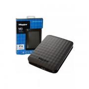 Vanjski HDD Maxtor M3 2TB, USB3.0, black SGT-STSHX-M201TCBM