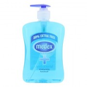 Xpel Medex Antibacterial antibakteriální tekuté mýdlo 650 ml unisex