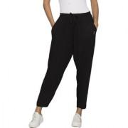 Tuna London Black color Regular Fit yoga Pants for womens