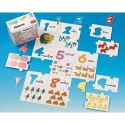 Cifre - Puzzle Urias
