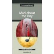 MAD ABOUT THE BOY.