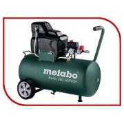 Компрессор Metabo Basic 280-50 W OF 601529000