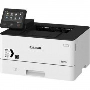 Imprimanta laser mono Canon LBP215X, dimensiune A4, duplex, viteza max 38ppm, rezolutie 1200x1200dpi, procesor: 800Mhz, memorie 1GB RAM,touchscreen