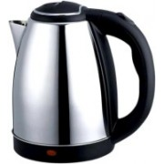 WDS ™FS Electric Kettle (1.8 L, Silver, Black) Electric Kettle(1.8 L, Black, Silver)