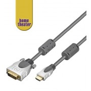 Kabal DVI - HDMI 1.5m HT