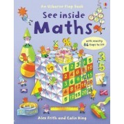 See Inside Maths, Hardcover