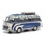 Autobuz Setra S6