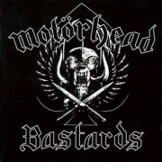 Motörhead Bastards CD-multicolor Onesize Unisex