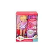 Little Mommy - Peniquinho X1519 Mattel Colorido
