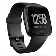 Smartwatch Fitbit Versa (NFC) Black / Black Aluminum