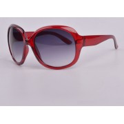 Divatos női nagy lencsés napszemüveg több színben