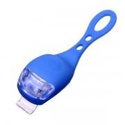 LED Siliconen Fietslampje