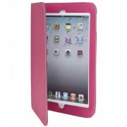 Targus Custodia a Libro per iPad Air Book Cover in Poliuretano Rosa