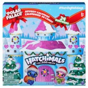 Hatchimals julkalender 2018 - Hatchimals paketkalender 44284