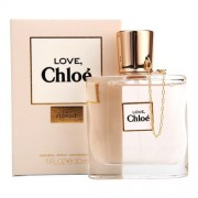 Chloé Love By Chloe' Eau Florale Edt 30 Ml