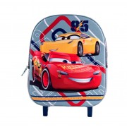 "Trolley 3D 12,5"" Cars Cars"