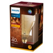 LED VINTAGE SIJALICA E27 6.5W PHILIPS 8718696803493