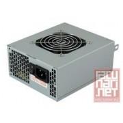 LC Power LC380M V2.2, 380W, Micro ATX, 8cm fan/Pasive PFC