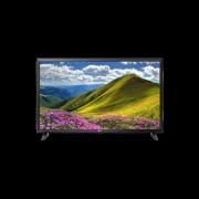 "LG 32LJ510U LED TV 32"" HD ready, DVB-T2, Black, Two pole stand"