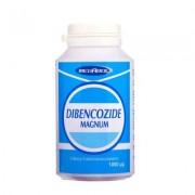 Anabolizant Megabol Dibencozide Magnum, sustine sinteza proteinelor, 100 de capsule