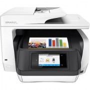 HP OfficeJet Pro 8720 All-in-One Printer (Print Scan Copy Fax Network Wireless Duplex NFC) (D9L19A)