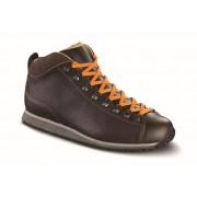 Scarpa Primitive Lite - Dark brown/orange - Stiefel 44