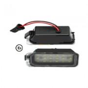 Lampa LED numar 7905 compatibila FORD, JAGUAR VistaCar