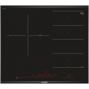Bosch PXJ675DC1E Inducción 60cm | 1 Zona Doble Flexinducción de 21 x 38 cm | Promocionada