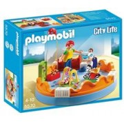 Jucarie Playmobil City Life Playgroup