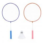 Juniorský badmintonový set NILS NR302