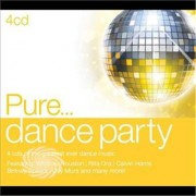 Video Delta V/A - Pure Dance Party - CD