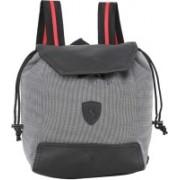 Puma Ferrari LS Zainetto Backpack Backpack(Black, 7 L)
