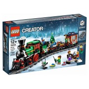 10254 Trenul vacantei de iarna