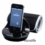 Tlakomer Microlife CARDIO+ (Tlakomery)