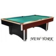 Masa de biliard New York