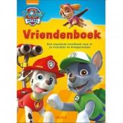 Speelgoed boek Paw Patrol vriendenboekje/poesiealbum
