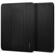 Spigen - iPad Pro 12.9 (2020) Hoes - Urban Fit Zwart
