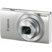 """Canon IXUS 190 srebrny """"Essential Kit"""""""