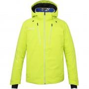 Phenix Men Jacket TWIN PEAKS yellow green