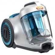 Vax Cyclonic 2000W Barrel Bagless Vacuum Cleaner VX28 Super Hero