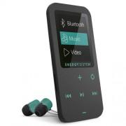 Energy Sistem Mp4 Energy Sistem Touch 8gb Bluetooth Mint Negro