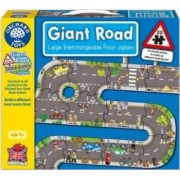 Puzzle Orchard Toys Giant Road Jigsaw